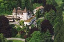 Schloss Ragaz Relais du Silence Bad Ragaz