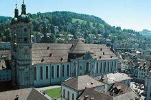 Gallo St. Gallen