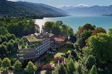 Seepark Congress Hotel Thun