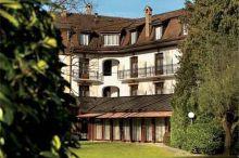La Prairie Yverdon-les-Bains