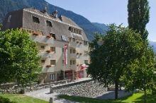 Schlosshotel Art Furrer Brig am Simplon