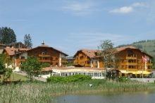 Hostellerie am Schwarzsee Schwarzsee