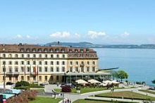 Beau Rivage Neuchâtel