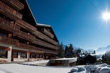 Hotel du Golf & Spa **** Villars