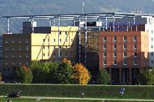 Steigenberger Linz, Danubio