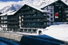 Alpenhof-Hotel superior and mountain SPA Zermatt