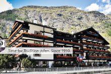 Wellness Hotel Alpenhof Zermatt