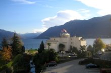 Sunstar Boutique Hotel Villa Ceasar Brissago