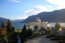 Sunstar Boutique Hotel Villa Ceasar Brissago Losone