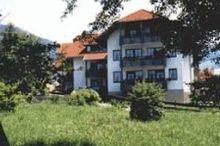 Ihr Bett im Allgäu Haus Residenz Allgäublick Bad Hindelang