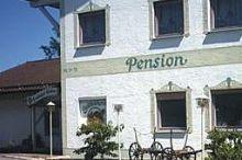 Grubhügel-Stuben Pension Regen