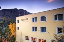 Streiff Superior Arosa