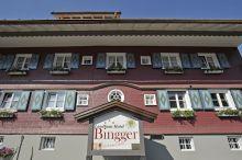 Bingger Landhaus Oberstaufen