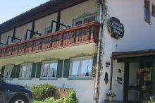 Staufenblick Landhaus Oberstaufen