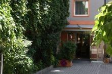 City-Hotel Deutschmeister Wien