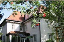 Villa am Schloßpark München