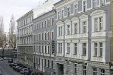 City-Hotel Deutschmeister Wien
