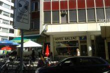 Balzac Ženeva
