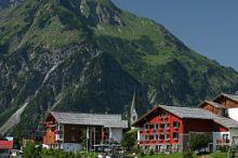 IFA Alpenrose Mittelberg