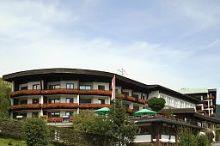 Hotel Erlebach Riezlern