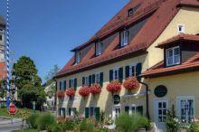 Hotel zur Post garni Andechs