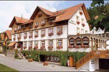 Rebstock Landhotel Schonach im Schwarzwald