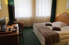 Hotel A2 Ziesar
