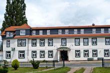 Ilsenburger Hof Ilsenburg