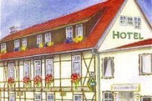 Land-gut-Hotel Warnstedter Krug Thale