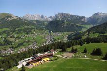 Monte Pana Sporthotel St. Christina Grödental