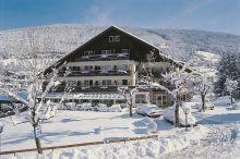 Rodes Hotel St. Ulrich