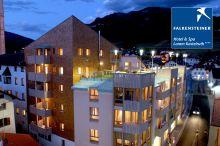 Lamm Kastelruth Falkensteiner Hotel Castelrotto