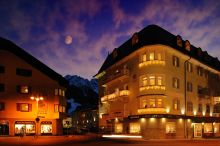 Posthotel Tradition & Lifestyle San Candido