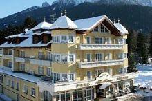 Park Hotel Bellevue Dobbiaco