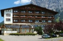 Hotel Feneberg Ehrwald