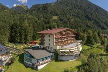 Naturhotel Alpenblick Maurach am Achensee
