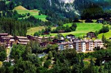 Goldried Hotel Matrei in Osttirol