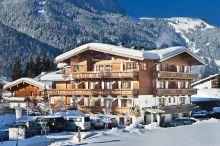 Boutique Hotel Kitz Garni Kitzbühel