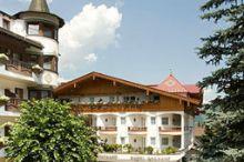 Hotel Berghof Mayrhofen Mayrhofen