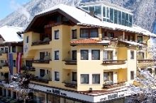 Mannis Sporthotel Mayrhofen