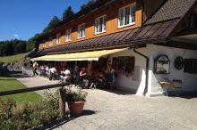 Gasthof Blaue Gams Ettal