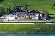Vernagt Mountain Lake Hotel Senales