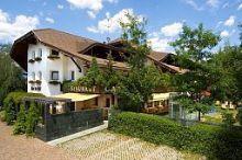 Rubner Hotel Rudolf Bruneck