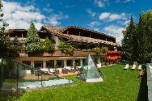 Rubner Hotel Rudolf Brunico/Bruneck