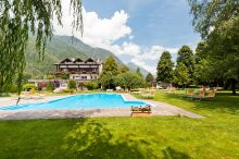 Windschar Ferien- & Wellnesshotel Uttenheim