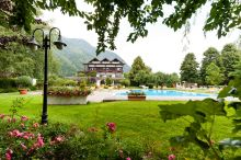 Windschar Ferien- & Wellnesshotel Villa Ottone