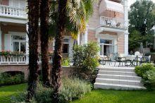 Adria Hotel & Spa Meran