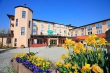 Dehner Blumen Hotel Rain