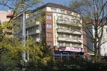 Leoneck Swiss Hotel Zürich