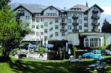 Sunstar  Alpine Hotel Flims